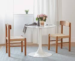 Modern Bistro Table Corona 31