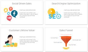 e commerce powerpoint template presentationdeck com