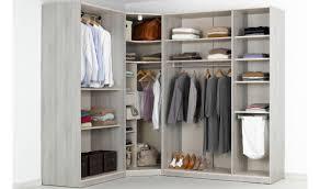 placard d angle chambre meuble d angle dressing intérieur intérieur minimaliste