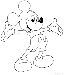 articles mickey mouse clubhouse coloring pages free printable