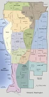 Neighborhood Map File Kirkland Washington Neighborhood Map Png Wikimedia Commons