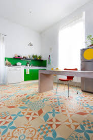 beautiful retro tiles in vinyl flooring ivc group ivc vinyl