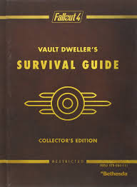 Map Of Fallout 3 by Fallout 4 Vault Dweller U0027s Survival Guide Amazon Co Uk David