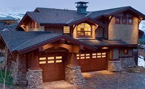 Garage Door Designs Gorgeous Efficient Garage Door Designs