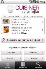cuisine par journal des femmes services android du journal des femmes journal des femmes magazine