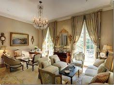 classic french style salon home pinterest french style