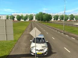 city car driving car driving simulator pc game