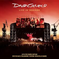 David Gilmour Comfortably Numb Comfortably Numb Live In Gdansk A Song By David Gilmour On Spotify