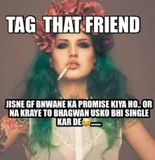 Tag A Friend Meme - meme creator you tag people you claim to be friends with in