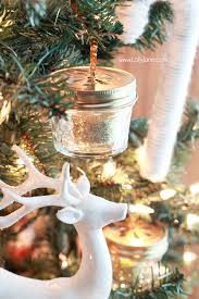diy jar ornaments