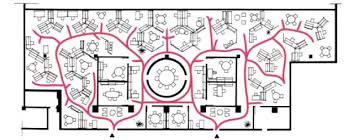 Organic Architecture Floor Plans by Office Planning And Design Book Review Planning Office Spaces A