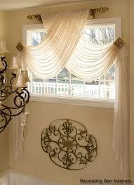 innovative window treatment design ideas best 25 window treatments