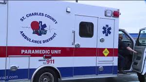 you paid for it st charles residents paying twice for ambulance