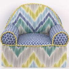 Armchair For Kids Kids Zebra Chair Ebay