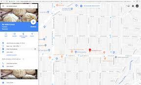 Dallas Area Map Why Are There So Many Fake Dallas Restaurants On Google Dallas