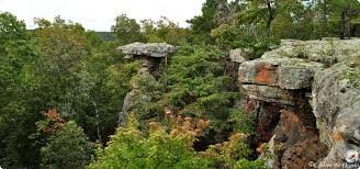 Arkansas nature activities images Pedestal rocks scenic area of arkansas explore the ozarks jpg