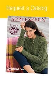 appleseed catalog request a catalog appleseeds
