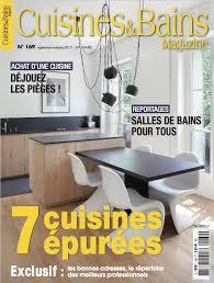 cuisines et bains magazine cuisines et bains magazine 169 shop beemedias