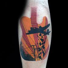 old air force symbol tattoos pictures to pin on pinterest tattooskid