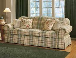 country sofas and loveseats living room plaid sofa and loveseat country plaid couch design
