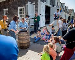 us thanksgiving weekend calendar mystic seaport
