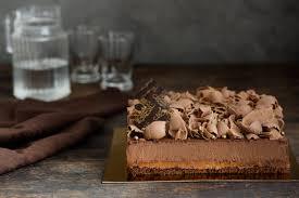 desserts bakery nouveau