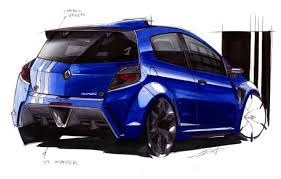 renault gordini r8 renault will revive their gordini name the clio and twingo