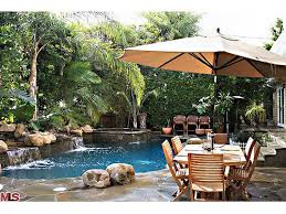 Back Yard Patios For Entertaining WITH SMALL POOL Great Outdoor - Great backyard pool designs
