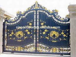 Best  Main Gate Design Ideas On Pinterest Main Door Design - Gate designs for homes