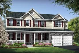 cardinal view at eagles pointe new homes in woodbridge va