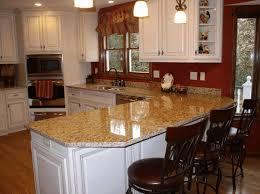 white kitchen cabinet designs dark brown round wooden dining table