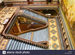 beautiful stairs beautiful staircase and tile work inside the iowa state capitol