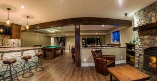 calgary basement renovation new basement carnegie contracting