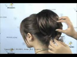 claw clip h011157 synthetic claw clip hairpiece ponytails style 1