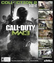 Rezurrection Map Pack Content Collection 2 Call Of Duty Wiki Fandom Powered By Wikia