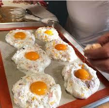 egg clouds resep cloud eggs simple dan lagi hits di instagram find deals