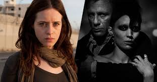 Lisbeth Salander From The With Foy Is The Top Choice For Lisbeth Salander In