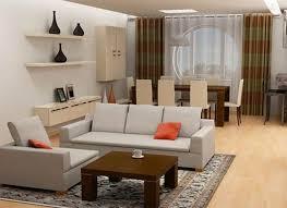 apartment bedroom living room bookshelf designs living room
