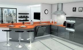 cuisine gris et vert anis cuisine grise mur vert anis élégant cuisine gris et vert anis free