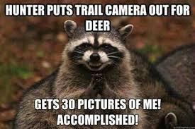 Camera Meme - whitetailwednesday 15 hilarious deer hunting memes that are all too