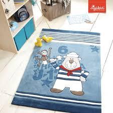 tapis pour chambre bébé garçon tapis enfant sigikid tapis chic le