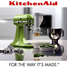 Kitchen Aid Artisan Mixer by Kitchenaid Artisan Stand Mixer Set 1 Green Apple Cookfunky