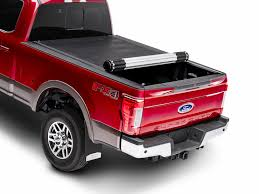 Ford F350 Truck Bed Covers - tonneau cover hard roll up by rev black for 8 0 bed the