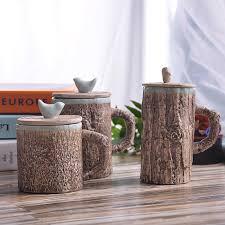 Tree Mug A Personalized 3d Tree Mug Ceramic Milk Coffee Tea Mug Custom
