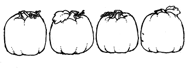 black and white pumpkin clipart u2013 101 clip art