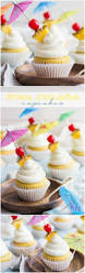 best 25 tropical cupcakes ideas on pinterest coconut lime
