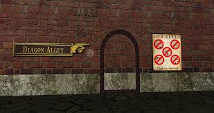 diagon alley u2013 yes like from harry potter star u0027s list
