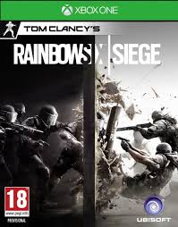 siege hilfiger souq tom clancy s rainbow six siege by ubisoft xbox one uae