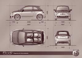 fiat 500 abarth cabrio 2013 cartype