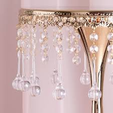 Acrylic Crystal Chandelier Drops by 17